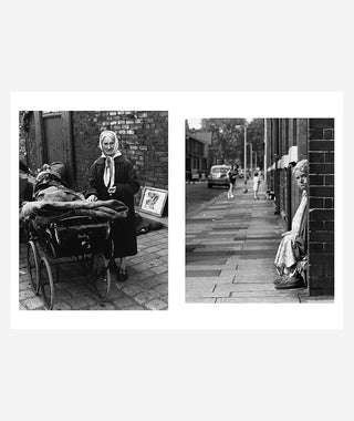 Manchester and Salford Golden Age: Shirley Baker}
