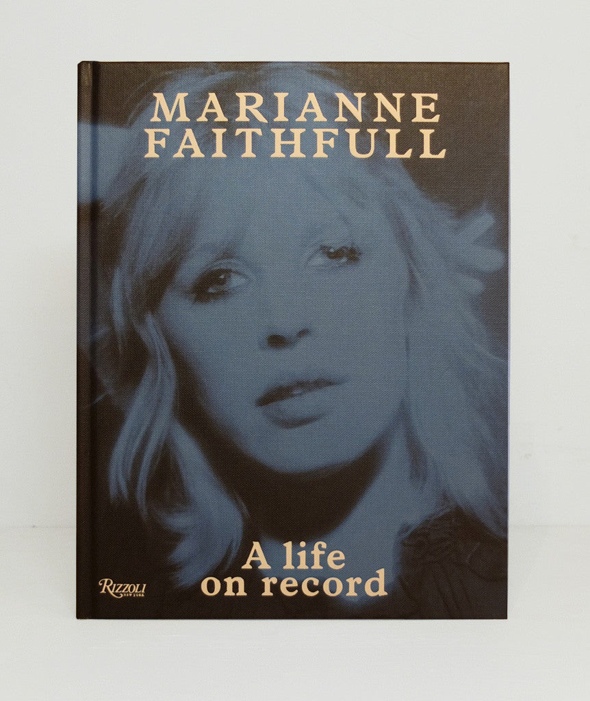 Marianne Faithfull}