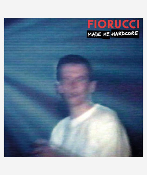 Fiorucci Made Me Hardcore by Mark Leckey