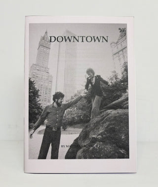 Downtown by Wolfboy}