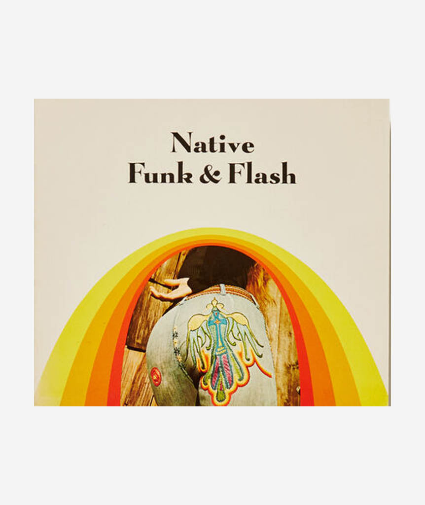 Native Funk and Flash by Alexandra Jacopetti Hart}