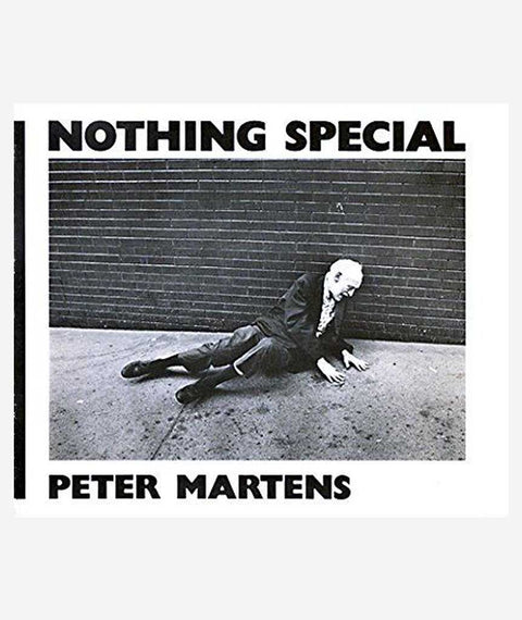 Nothing Special by Peter Martens
