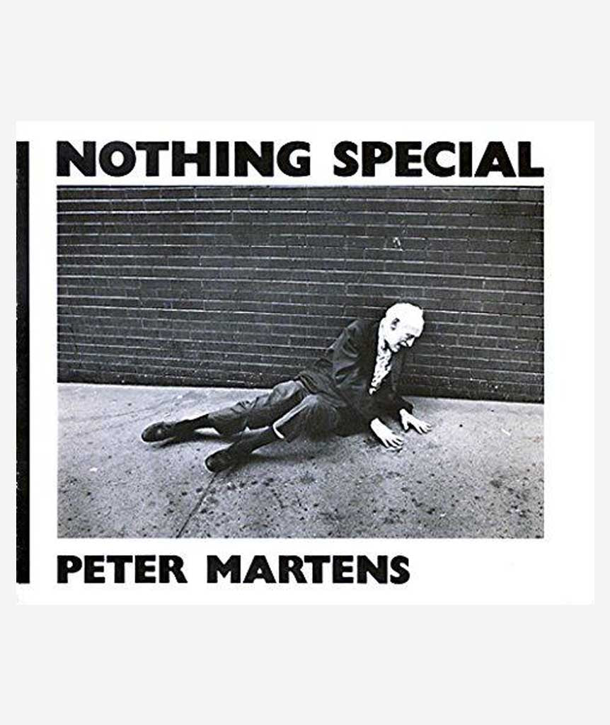 Nothing Special by Peter Martens}