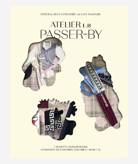 Atelier EB: Passer-by