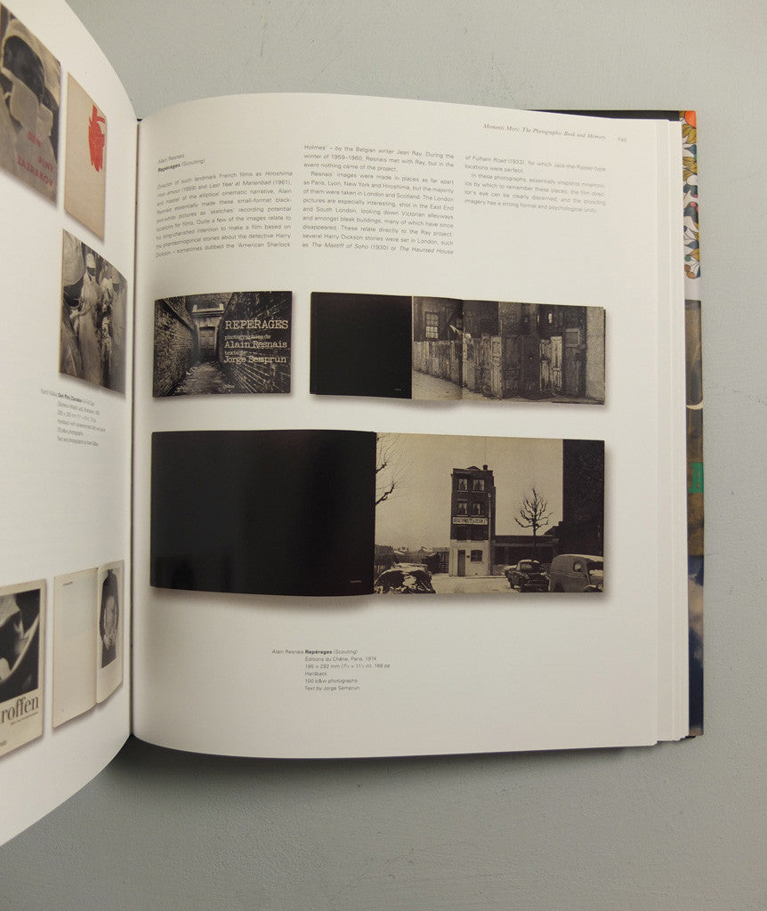 The Photobook: A History III by Gerry Badger & Martin Parr