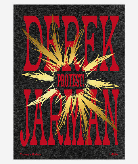 Protest: Derek Jarman