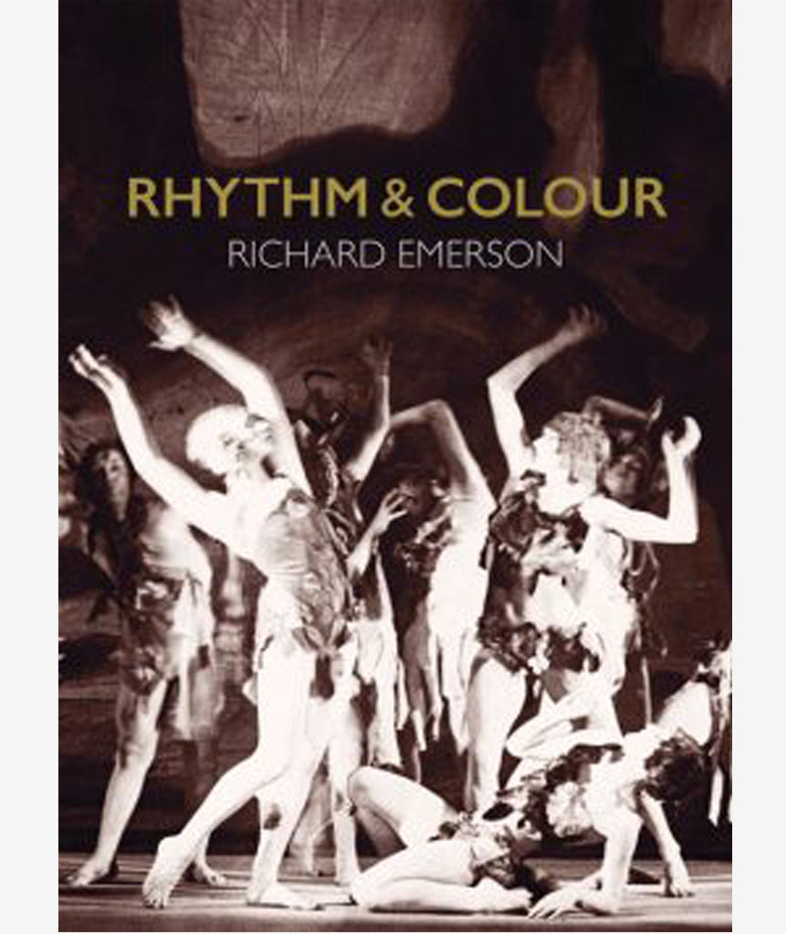Rhythm & Colour by Richard Emerson