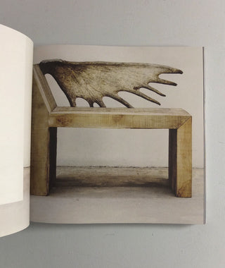Rick Owens: Furniture}