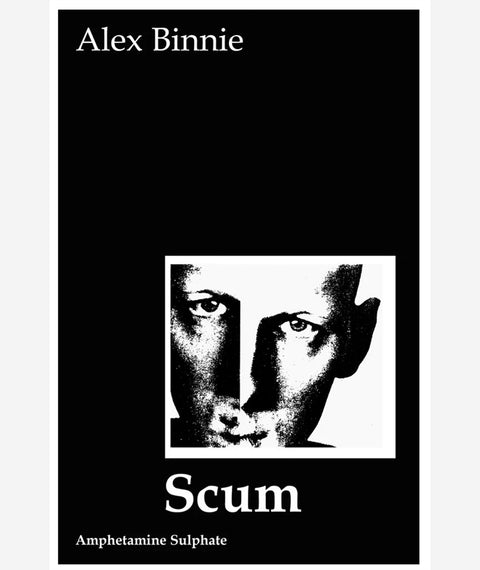 Scum by Alex Binnie