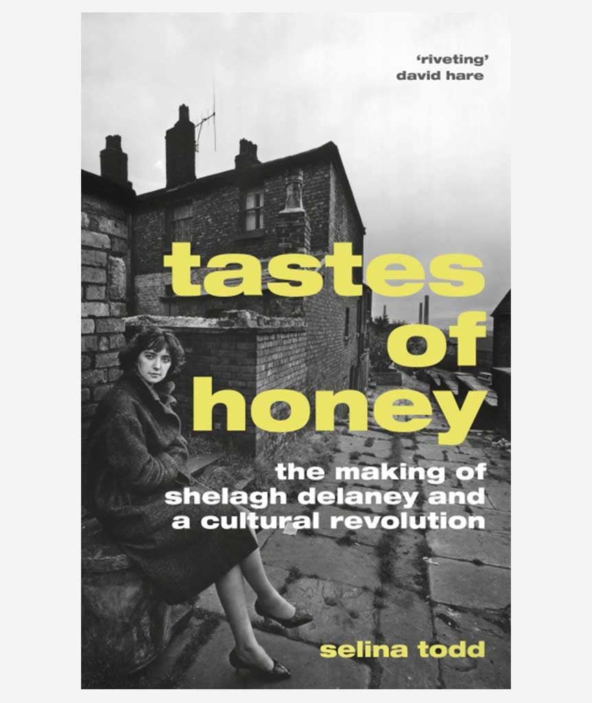Tastes of Honey by Selina Todd}