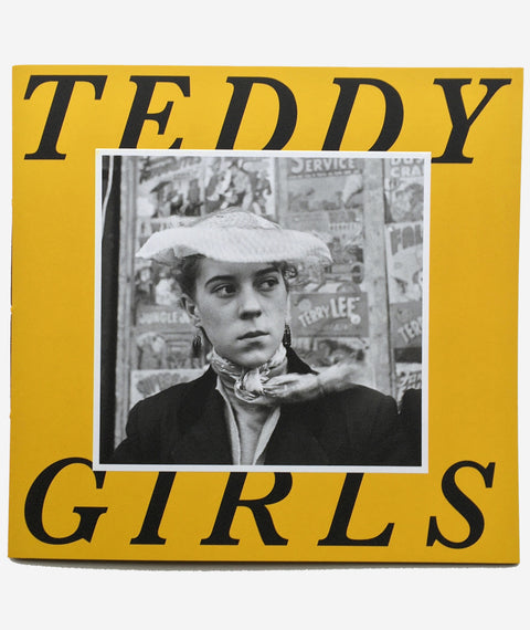 Teddy Girls by Ken Russell