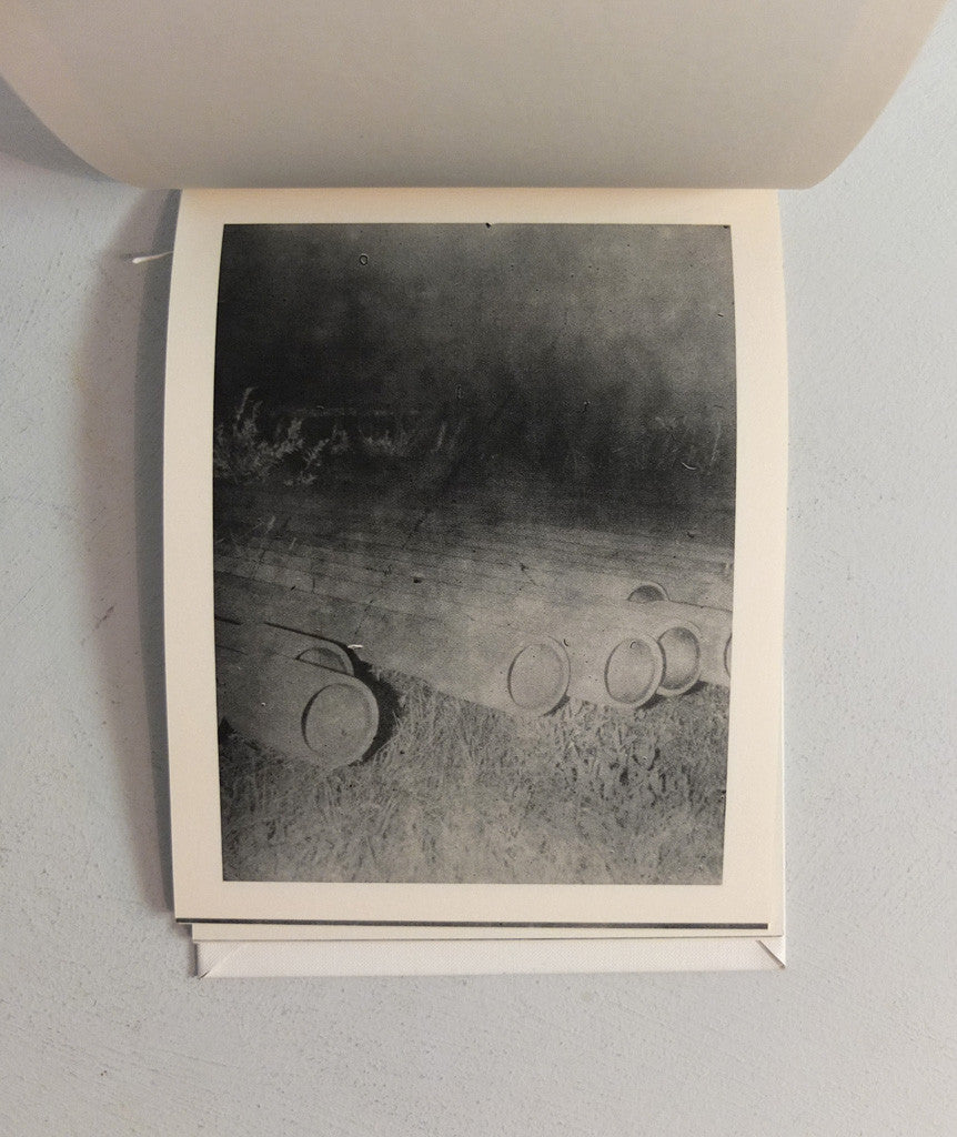 TEIKAI (Wandering at midnight) by Daisuke Yokota – Collectors' Edition