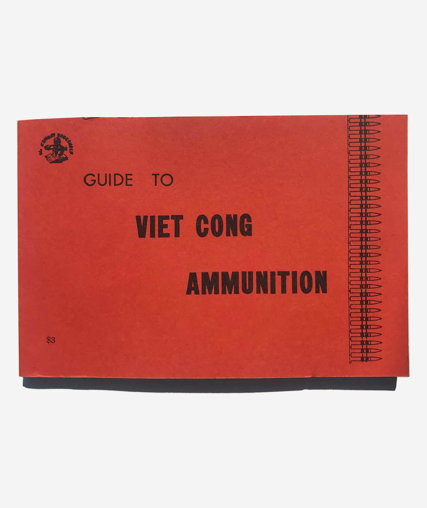 Guide to Viet Cong Ammunition}