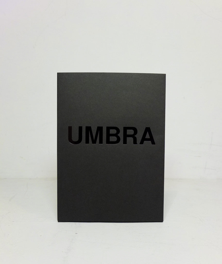 UMBRA by Viviane Sassen}