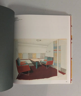 Watercolors by Finn Juhl}