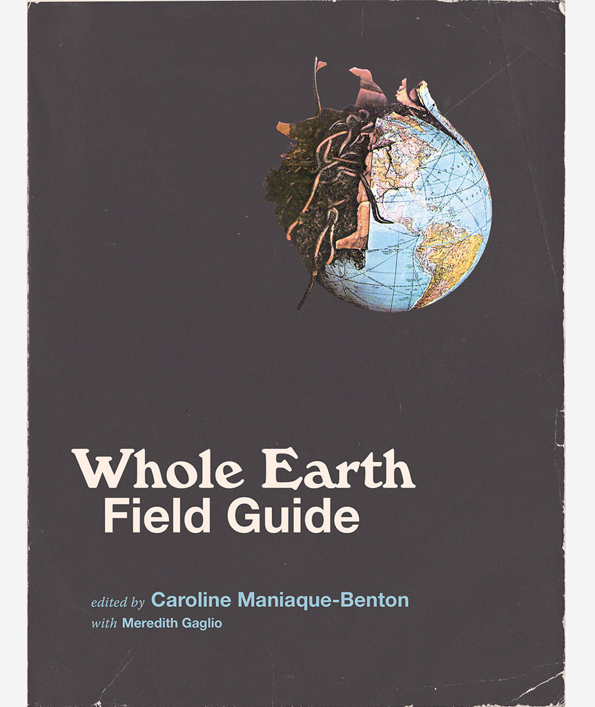 Whole Earth Field Guide}