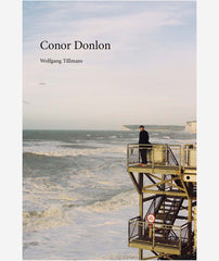 Conor Donlon by Wolfgang Tillmans