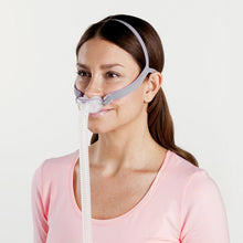 Load image into Gallery viewer, ResMed AirFit™ P10 For Her Nasal Pillow CPAP Mask with Headgear
