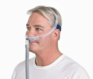 ResMed Swift™ FX Nasal Pillow CPAP Mask with Headgear