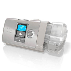 ResMed AirCurve™ 10 VAuto BiLevel Machine with HumidAir™ Heated Humidifier (Prescription Required)