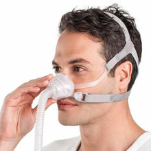 Load image into Gallery viewer, ResMed AirFit™ N10 Nasal CPAP Mask with Headgear