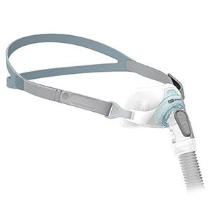 Fisher & Paykel Brevida™ Nasal Pillow CPAP Mask with Headgear - Fit Pack