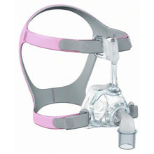 Load image into Gallery viewer, ResMed Mirage™ FX For Her Nasal CPAP Mask with Headgear