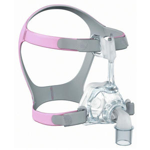 ResMed Mirage™ FX For Her Nasal CPAP Mask with Headgear