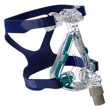 Load image into Gallery viewer, ResMed Mirage Quattro™ Full Face CPAP Mask with Headgear (RX Required)