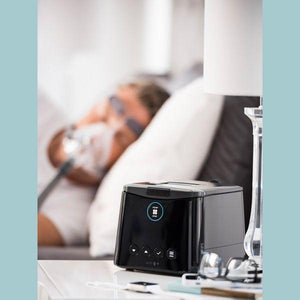 Fisher & Paykel F&P SleepStyle™ Auto CPAP Machine (Prescription Required)