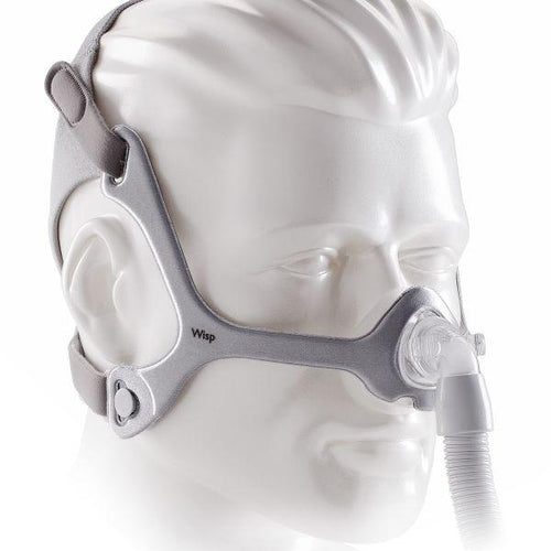 Philips Respironics Wisp Nasal CPAP Mask with Headgear - Fit Pack