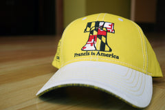 Papal Visit Commemorative - Hats
