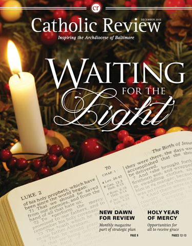 Catholic Review Magazine