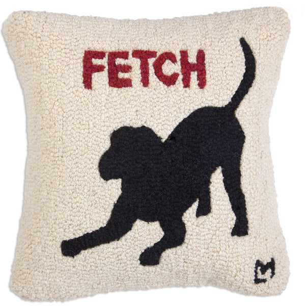 """Fetch"" Pillow"