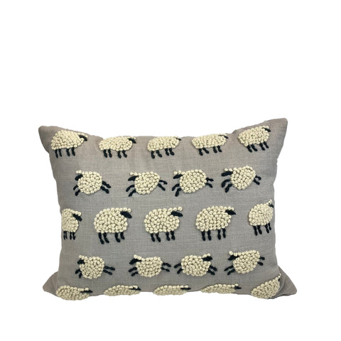 23 Sheep Pillow