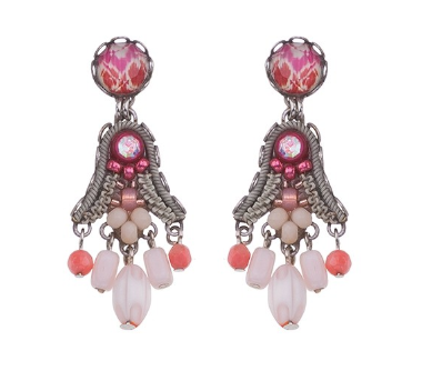 Gori Pearls Lappi Earrings