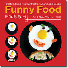 Funny Food Made Easy