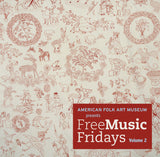 Free Music Fridays, Volume 2 (CD)