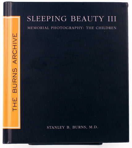 Sleeping Beauty III: Memorial Photography, The Children
