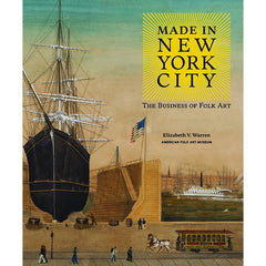 Made in New York City: The Business of Folk Art