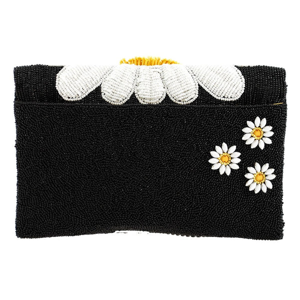 Oopsy Daisy Clutch Bag