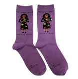 Michelle Obama Socks