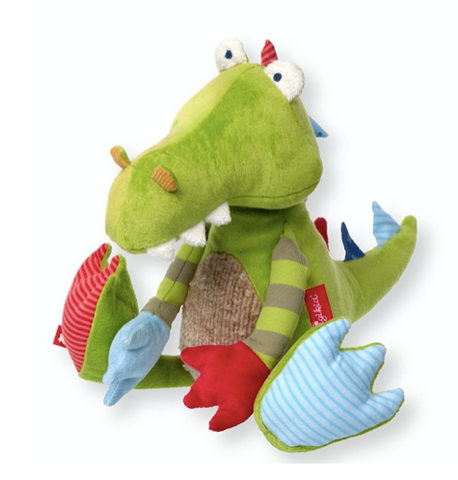 Patchwork Sweety Dragon