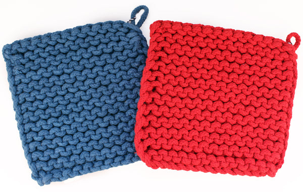 Pair of Potholders