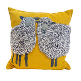 Duo Sheep Pillow