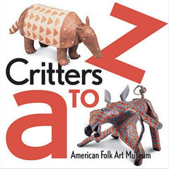 Critters A to Z