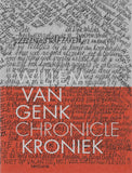 Willem Van Genk: Chronicle