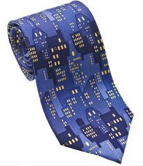 City Lights Tie