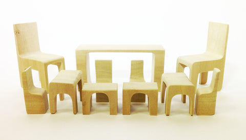 Furniture Puzzle