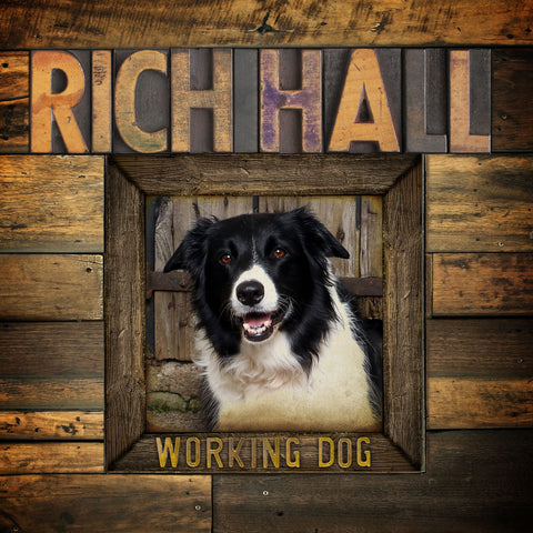 Rich Hall - Working Dog